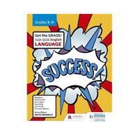 AQA GCSE English Language. Grades 5-9 Success! by Keith Brindle (author)