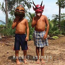 Magnet Animals - Butterfly Killer [New CD]