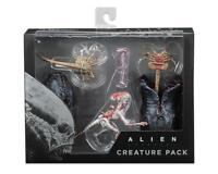 Alien Covenant Neomorph and Face Hugger Creature Accessory Pack