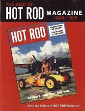 Best of Hot Rod Magazine, 1949-1959