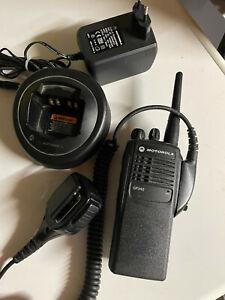 GP 340 UHF