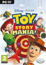 Disney - Toy Story Mania + Occhialini PC DVD-Rom