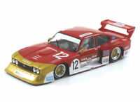 Capri Zakspeed Gr.5 Gold Leaf Jochen Rindt tribute Sideways Ref SWHC02