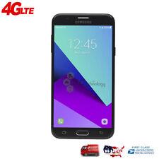"Straight Talk Samsung Galaxy J7 Sky Pro 4G LTE 16GB 5.5"" Smartphone"