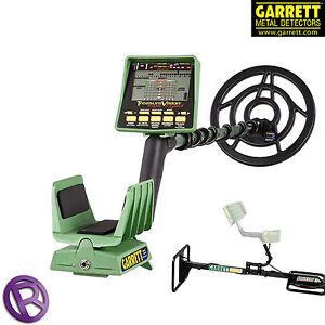 Garrett GTI 2500 Hoard Hunter Package