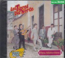 Los Tigres del Norte Para Adoloridos CD New Nuevo sealed