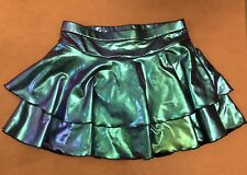 Girls Ice Skating Skirt 6/7 Handmade