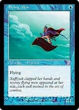 FLYING MEN Time Spiral Timeshifted MTG Blue Creature — Human