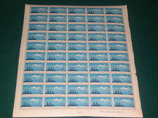 Greece 1966 Olympic Airways issue on Sheets MNH VF.