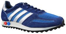 Adidas Originals LA Trainer OG Sneaker Turnschuhe Leder AQ4930 Gr. 37 1/3 NEU