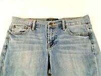 Lucky Brand SweetN' Straight Womens Jeans Size 8/29R