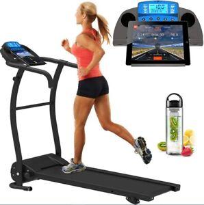 Adjustable  Bluetooth Nero PRO Treadmill Electric Motorised Running Machine