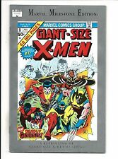 Marvel Milestone Edition: (Giant Size X-Men # 1, 1991), NM-