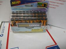 Hasbro Nerf Doomlands 30 X Elite New Other Open Package Fast / Free Shipping