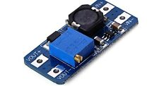 2-24V to 5-28V 12V 9V DC-DC Boost Converter Step Up Module CHIP 225B