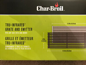 Char-Broil 3297527R04 Emitter for Cooking Grate