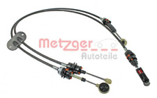 Seilzug, Schaltgetriebe für Schaltgetriebe METZGER 3150042