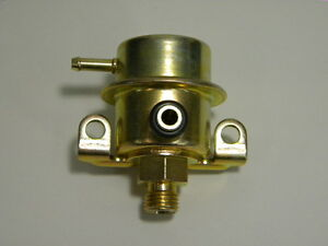 Walker Products 255-1093 Fuel Injection Pressure Regulator FORD (6) 1990-99 / MA