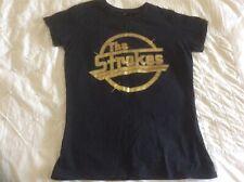 Nouveau LES KOOKS Pop Rock Band Logo Hommes T-Shirt Noir Taille S-3XL