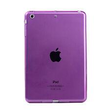 """TPU Silicone Cover For APPLE IPAD PRO 9,7"""" Transparent Soft Case Silicon Bumper"""
