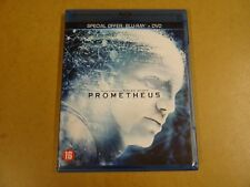 BLU-RAY / PROMETHEUS