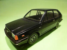 STAHLBERG 1:20  - VOLVO 340 GL  BLUE    - NEAR MINT CONDITION - MADE IN FINLAND