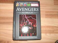 Die Offizielle Marvel-Comic-Sammlung Band 42   Avengers  Ausbruch