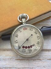 Dimier Brothers & Co Holy Grail yacht timer yachting vintage retro DF&C stop