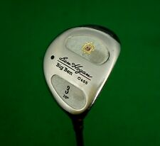 Ben Hogan Big Ben C455 15° 3 Wood Regular Graphite Shaft Golf Pride Grip