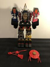 Mighty Morphin Power Rangers Shogun Megazord Falconzord MMPR Bandai Saban 1995