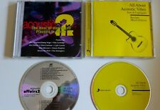 - All About Acoustic Vibes: Pure & Unplugged + AQcoustic 2  2 CDs