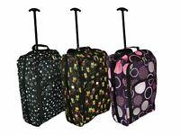 38L Handgepäck Trolley ultra leicht Business Boardcase Koffer Reisekoffer Tasche