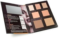 CONTOUR BOOK von youstar, Contour, -Blush, -Highlighting Powder