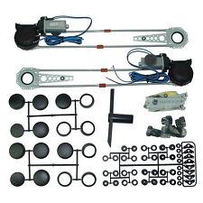 1 Satz SPAL elektrische Fensterheber (2 Türen) NEU für viele Fahrzeuge geeignet