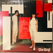 The White Stripes ‎– De Stijl SEALED Third Man TMR 032 VINYL LP