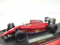 Ferrari Collection F1-91 1991 Alain 1/43 Scale Box Mini Car Display Diecast 31