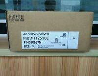 New in box Panasonic AC Servo Driver MBDKT2510E One year warranty