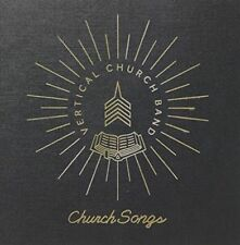 Vertical Church Band : Church Songs CD