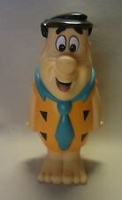 Vintage 90s Spardose Money Bank Fred Feuerstein Flintstone 1992 Hannah Barbera