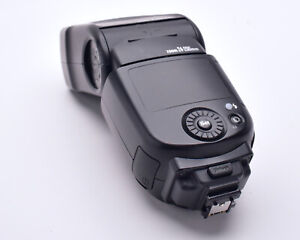 Nissin Di700A Zoom 24-200mm Flash for Sony (#8104)