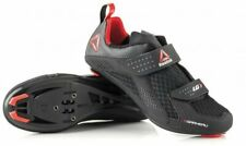 Louis Garneau Men's Actifly Indoor Cycling Shoes Reebok Collab (CLEATS INCLUDED)