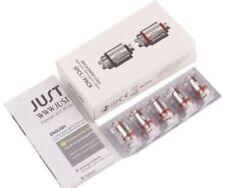 5 pezzi resistenze coil justfog C14 Q14 Q16 P14A P16A 1,6 ohm