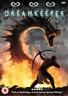 August Schellenberg, Eddie ...-Dreamwarrior (UK IMPORT) DVD [REGION 2] NEW