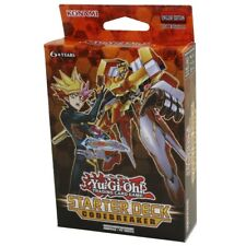 Yu-Gi-Oh Cards - Starter Deck - CODEBREAKER - New Factory Sealed