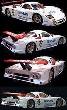 Slot It Sica14A Nissan R390 Gt1 LeMans 1998 Slot Car