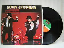 Blues Brothers - Made In America, Atlantic ATL50768 Ex+ Condition German Press