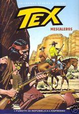 TEX COLLEZIONE STORICA A COLORI N. 66 BONELLI EDITORE