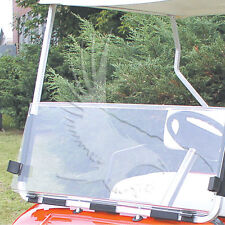 Yamaha G14 G16 G19 Clear Windshield 1995-2003 *NEW IN BOX* Golf Cart Part