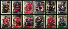 13-14 NHL 2013-14 Premium Super Star Foil /12 Panini Hockey Sticker NHL Single