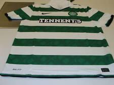 Celtic FC 2010/11 Soccer Home Jersey SS L Premier NWT